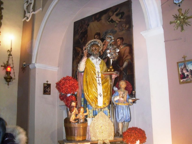 San Nicola a Terlizzi