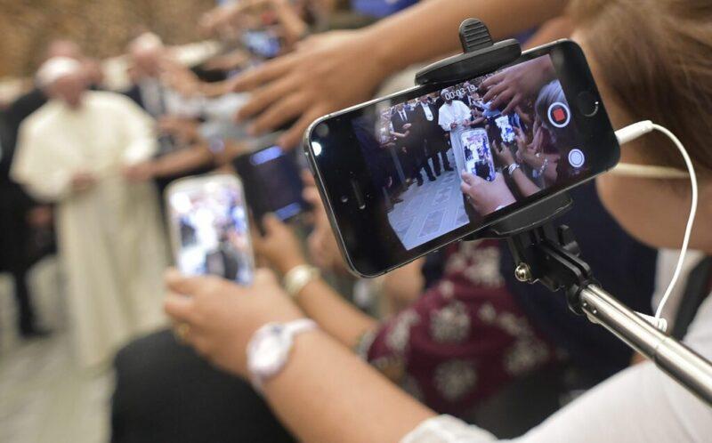 Giornata comunicazioni sociali 2021
