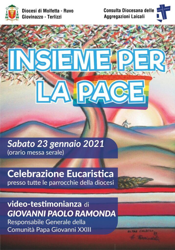 manifesto pace 2021