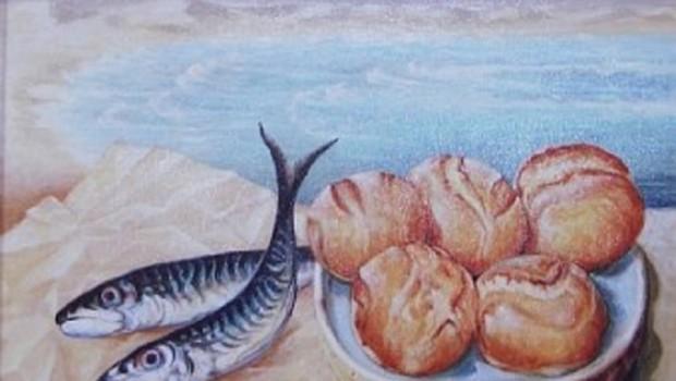 pani e pesci