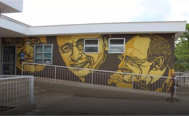 murales guglielmo minervini
