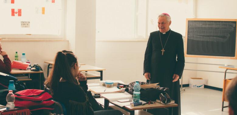 Vescovo Liceo