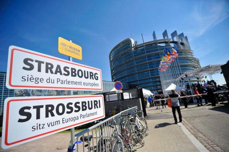 Puglia Europa Elezioni