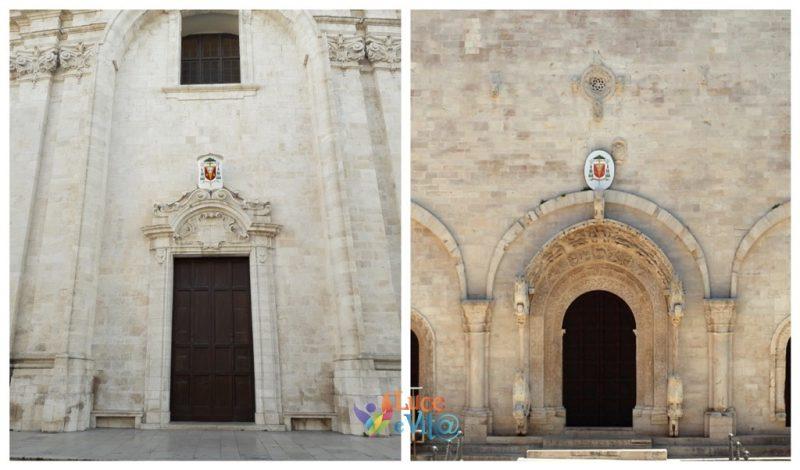 Cattedrali Molfetta Ruvo di Puglia