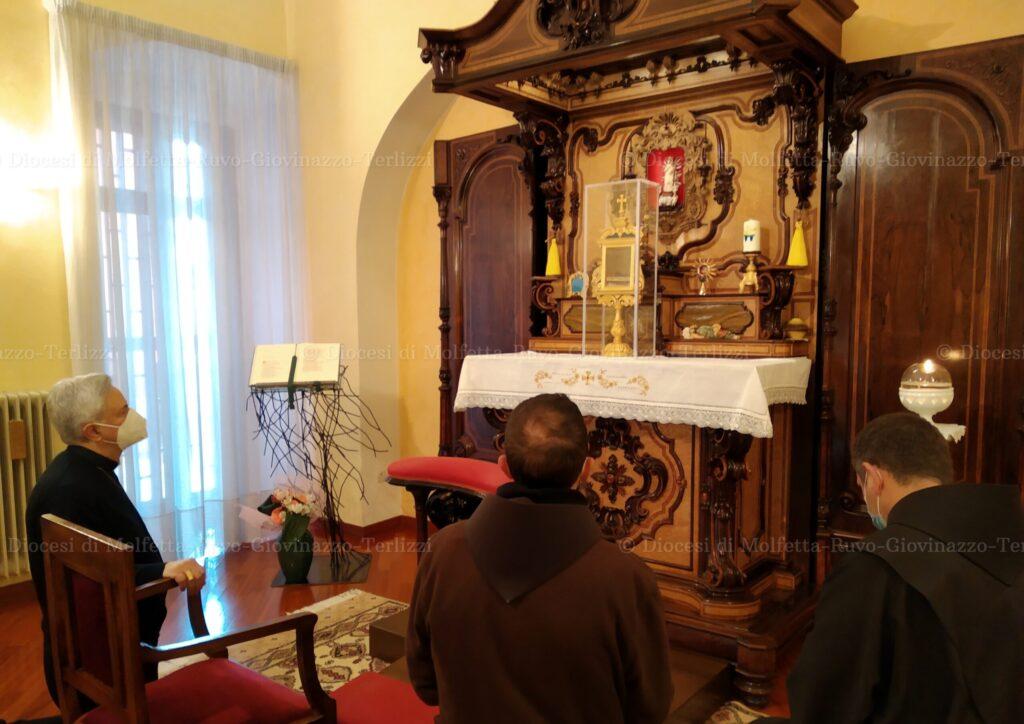 reliquia_san_francesco_episcopio_1