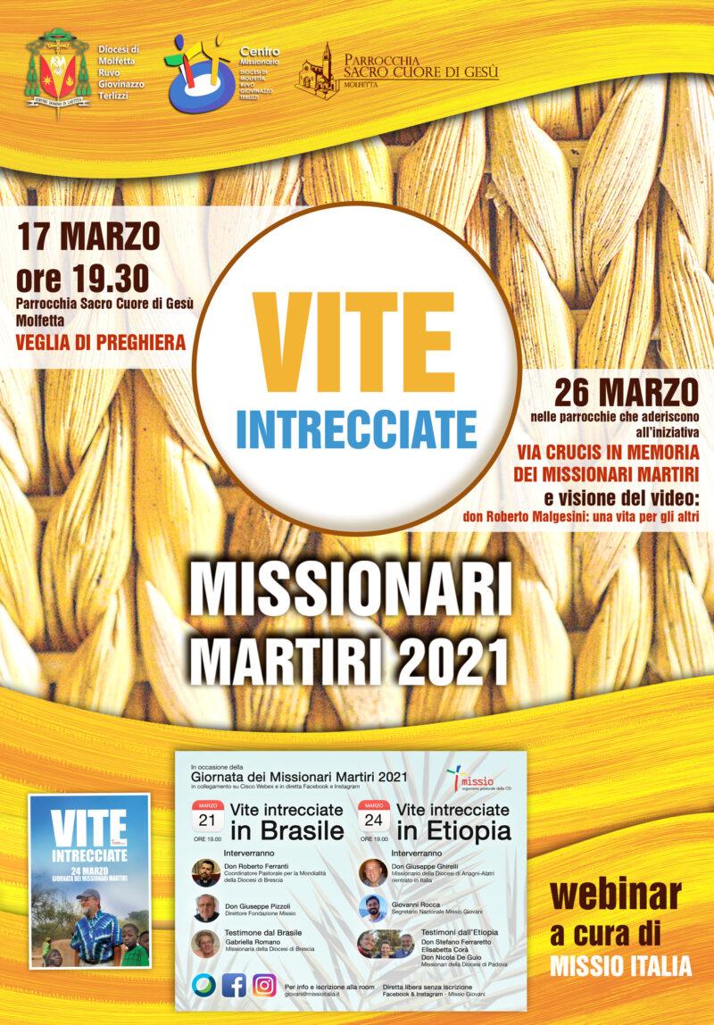 Martiri - manifesto (2020) 01