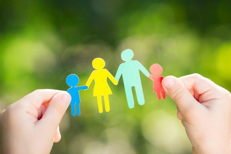 famiglia-carta