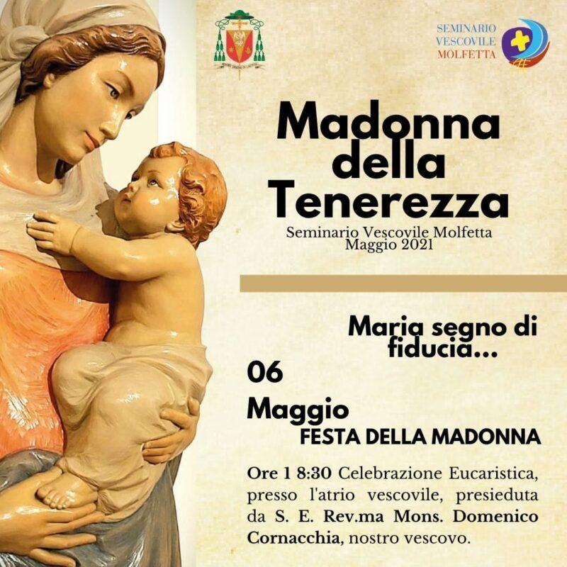 madonna della tenerezza_6maggio21